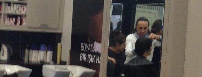 Mina Kuafor is one of Gidilen & Beğenilen.