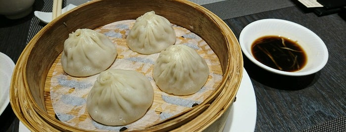 Crystal Jade La Mian Xiao Long Bao 翡翠拉麵小籠包 is one of Awesome Food Places All Over.