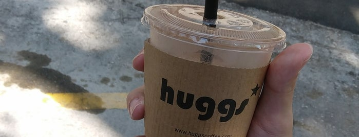 Huggs Cafe is one of To Check Out - Chillax.