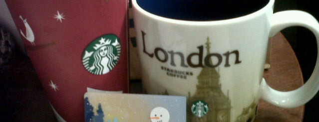 Starbucks is one of Guide to Kensington's best spots.