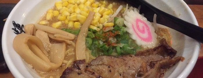 Kizuki is one of To-do eat.