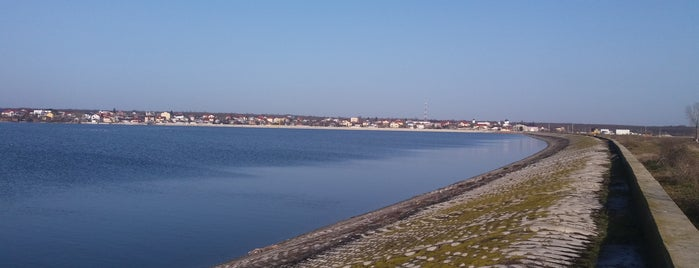 Lacul Cernica is one of Favorite Great Outdoors.