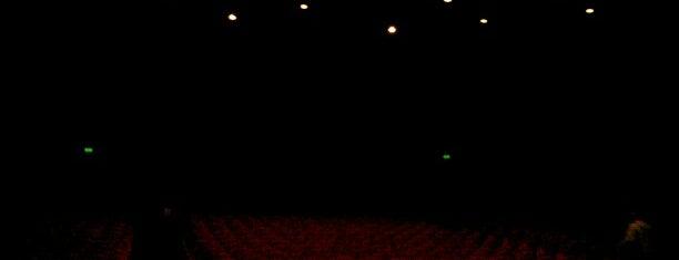 Gardena Cinema is one of L.A. Spots.