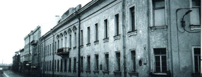 Фонтанка.,2 is one of Закладки IZI.travel.