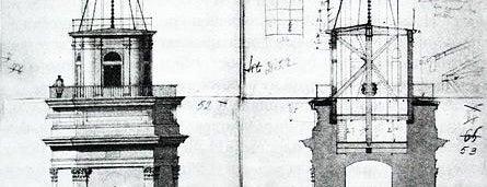 Думская башня is one of Закладки IZI.travel.