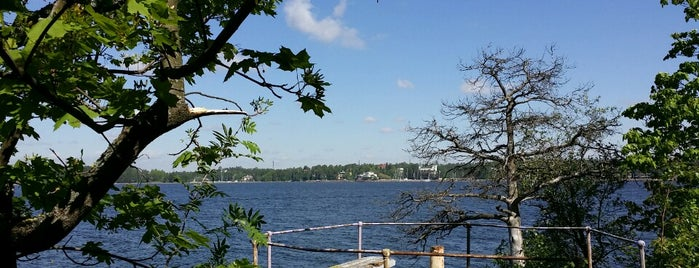 Kruunuvuori is one of Places to visit in Finland.