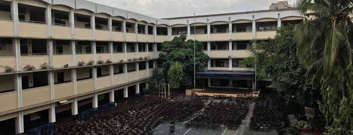 National Teachers College is one of Best School and Universities.