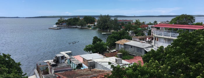 Palacio del Valle is one of Kuba.