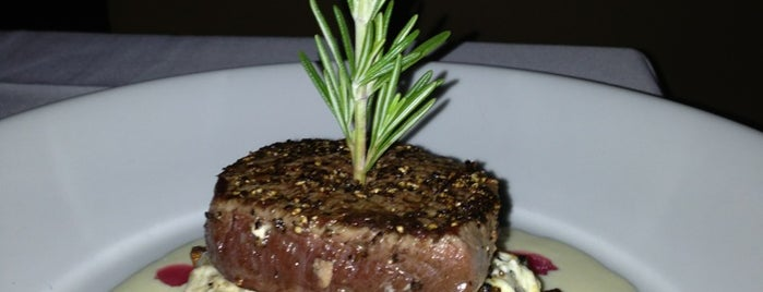 Firefly Restaurant & Lounge is one of The 15 Best Places for a Brunch Food in Panama City Beach.