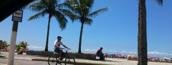 Boqueirão is one of Praias da Baixada Santista.