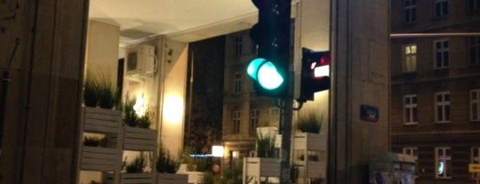 Trattoria Rucola is one of Food and more in Warsaw.