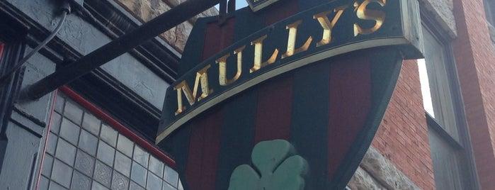 Mulrooney's (aka Mully's) is one of Syracuse.