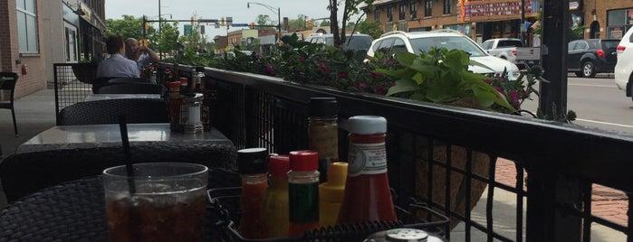 Macs on Hertel is one of Buffalo Local Restaurant Week.
