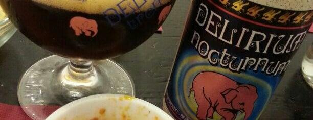 Beers is one of Tenerifeando.....
