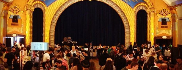 Ukrainian Culture Center is one of Cool things to see and do in Los Angeles.