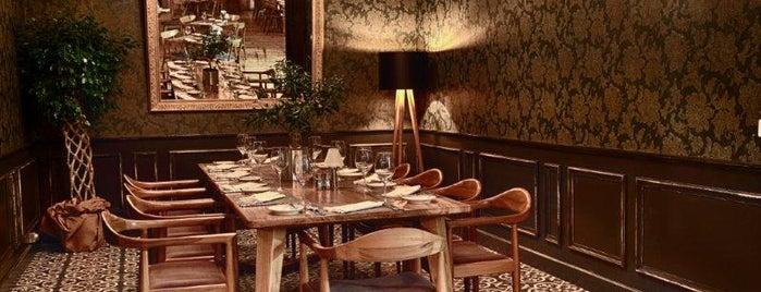 Vesperna Dine'n Fun Restaurant is one of Ankara.