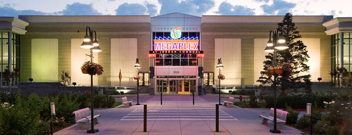 Megaplex 17 is one of Rise & Shine Film Screening Locations.