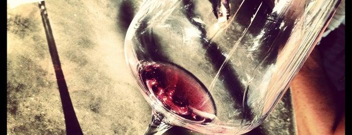 Kunin Wines Tasting Room is one of Santa Barbara.