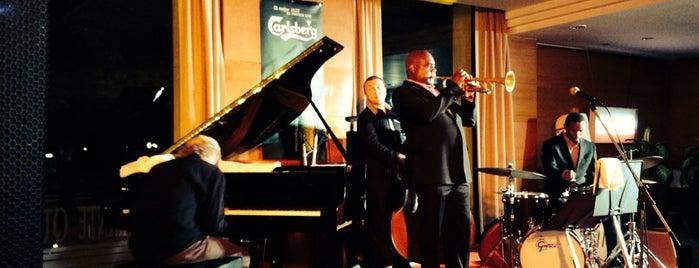 Festival de Jazz de Vitoria-Gasteiz | Gazteizko Jazzaldia is one of Best places in Euskadi.