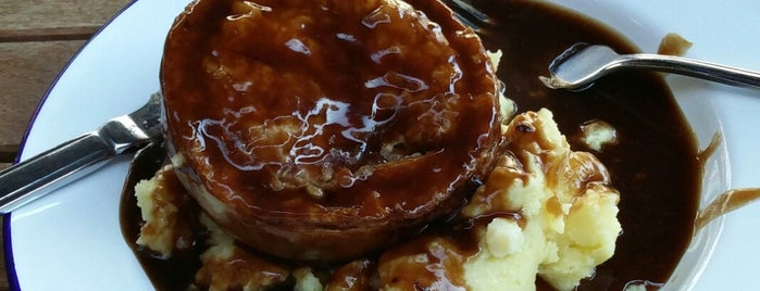 Pieminister is one of London Calling: LDN To Do.