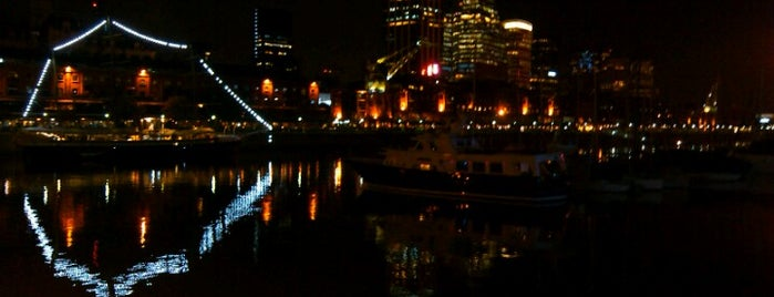 Yacht Club Puerto Madero is one of @Buenos Aires.