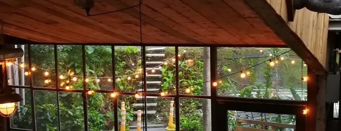 Ruins Coffee Roasters is one of Coffee shops in Taipei.