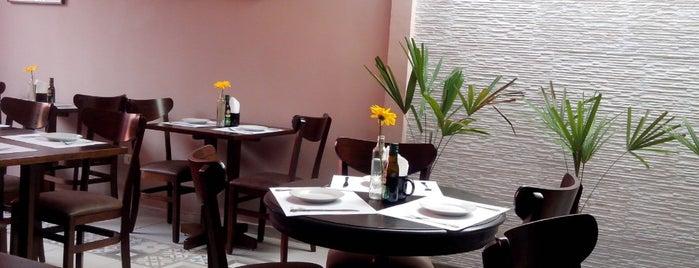 Mascate Restaurante is one of Restaurantes de Recife.