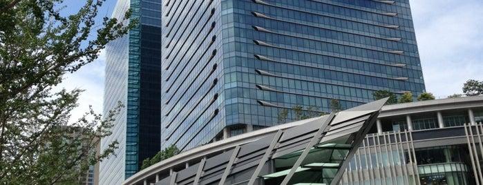 Grand Front Osaka is one of Osaka.
