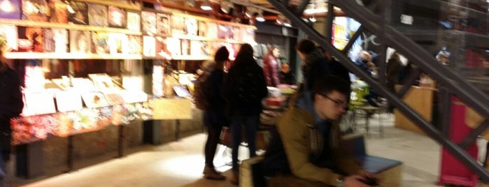 Urban Outfitters is one of Amsterdam.