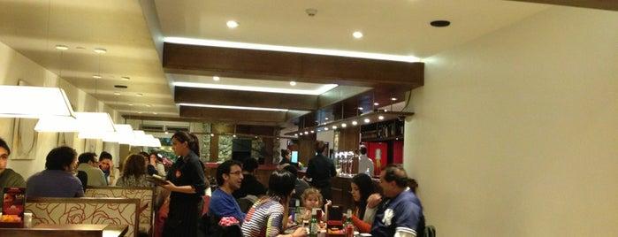 barDpizzas is one of Lugares chandlerianos para comer.