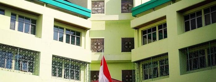 Rumah Sakit Khusus Daerah Duren Sawit is one of It's a Boy! & It's a Girl! Badge.
