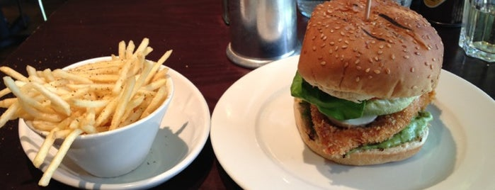 Gourmet Burger Kitchen is one of Must-visit Food or Drink in Cambridge.