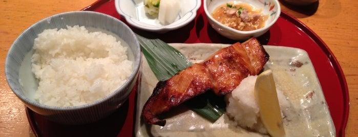 やんも 南青山店 is one of 飯屋.
