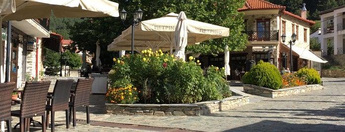 Πέτρινο is one of Sakis's Popular Places.