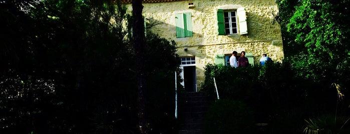 Larressingle is one of Les chemins de Compostelle.