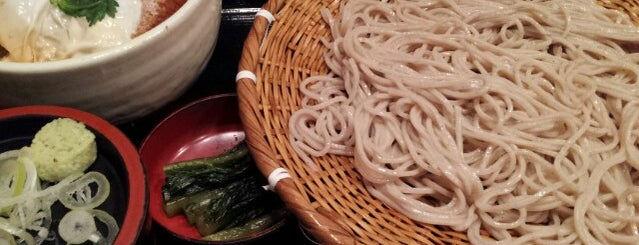 Sojibo is one of 立ち寄り先.