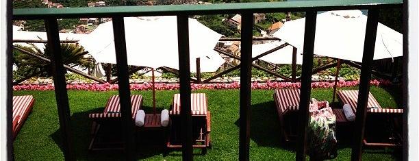 Hotel Palazzo Avino is one of Naples, Capri & Amalfi Coast.