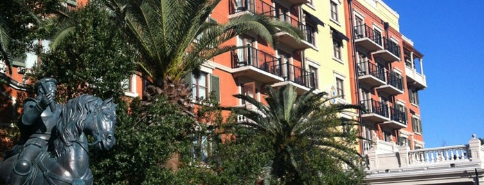 Hotel Granduca is one of HTOWN🌃⛽️🔥🔥.