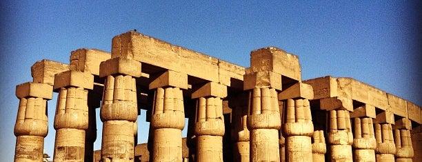 36 Hours In...Luxor