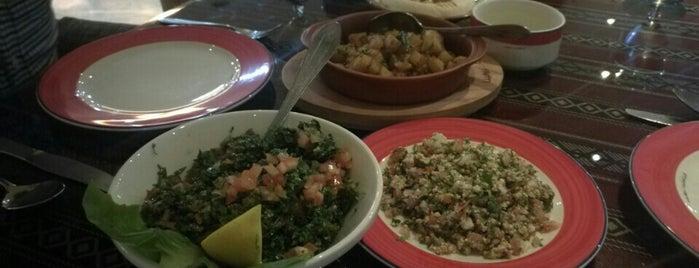 Rawabena is one of Dubai Food.