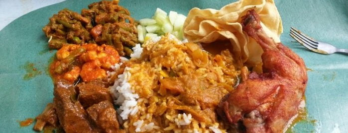 Kanna Curry House is one of The Must Try Tempat Makan ♡.