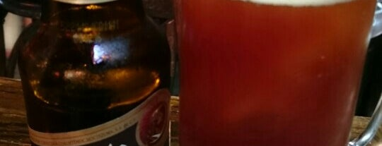 Beer Garden CDMX
