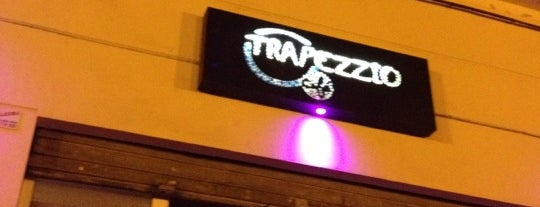 Trapezzio is one of The Best Of....