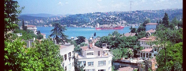 Bebek Yokuşu is one of İstanbul.