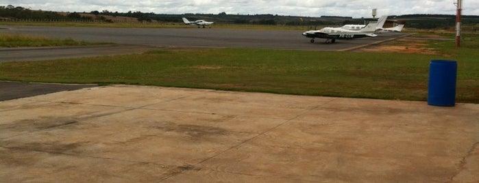 Aeroporto de Piumhi is one of Aeroportos do Brasil.