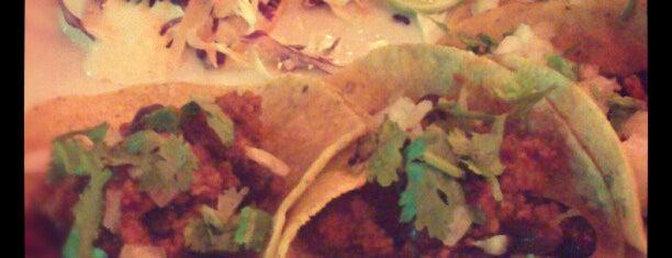 Tacos & Salsa is one of Eat n drink.