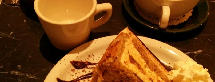 Oh So Good Desserts & Coffee House is one of No town like O-Town: Indie Coffee Shops.