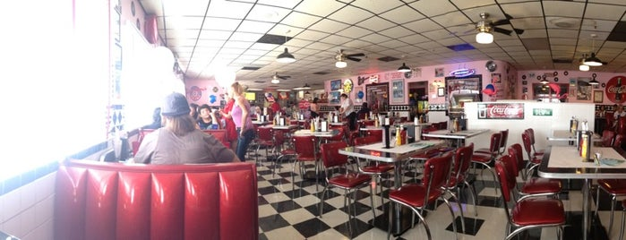 Little Anthony's Diner is one of The 15 Best Places for Milkshakes in Tucson.