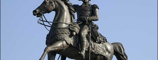 Washington Monument is one of Public Art in Philadelphia (Volume 1).