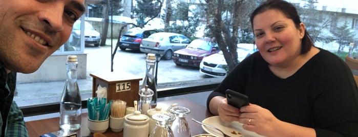 Erkonyalılar Etli Ekmek is one of Istanbol.